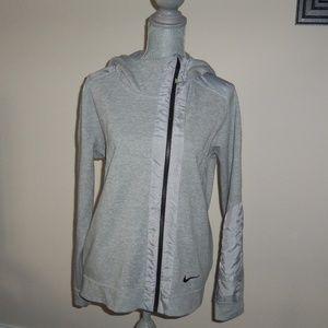 Nike Full Zip Hoodie Size XL